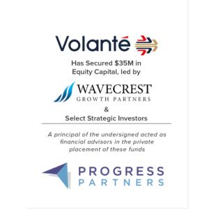 2020 Volante Technologies